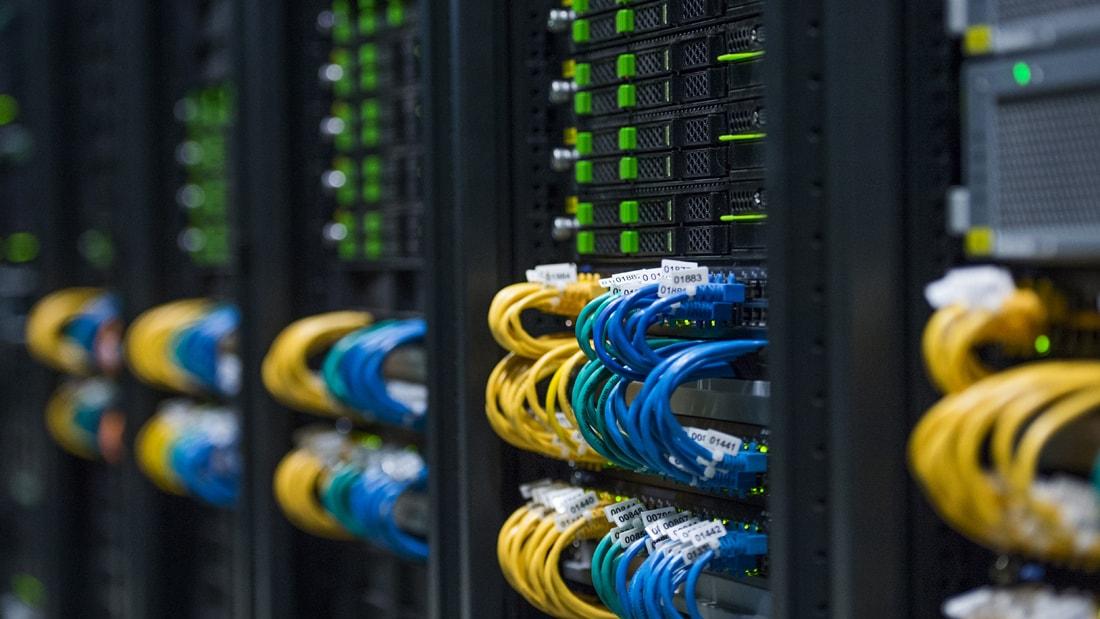 Dịch vụ bảo trì server (máy chủ)